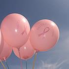 風船のプレゼント
